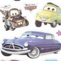 Disney car stickers (JDC562)